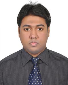 Mohammad Rezaur Rahman